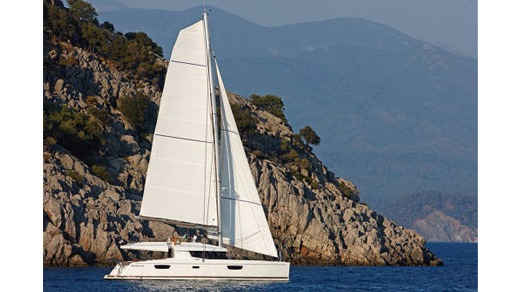 Badgy - Fountaine Pajot's testimony on the creation of personalized name badges