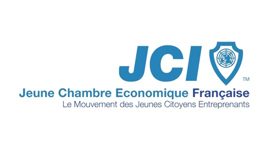 Badgy - Testimony of the French Junior Chamber of Commerce on the creation of visitor badges - Logo