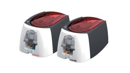 Badgy printers : Badgy100 - Badgy200