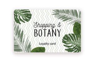 Badgy loyalty cards
